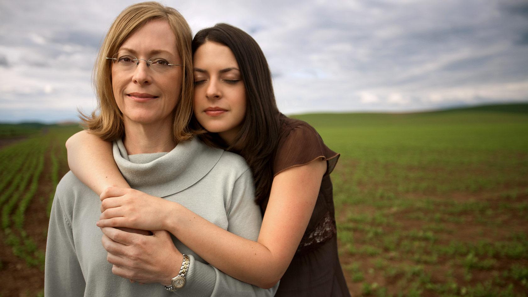 Sevgilinizin annesiyle arkadaş olma yolları
