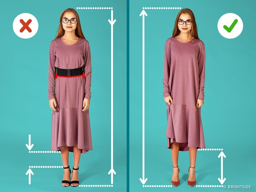 Dressup & Height
