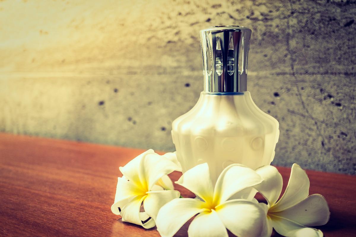Parfüm nasıl saklanır